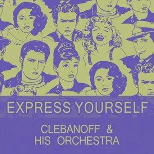 Clebanoff & His Orchestra 歌手頭像
