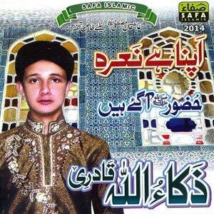 Zakaullah Qadri 歌手頭像