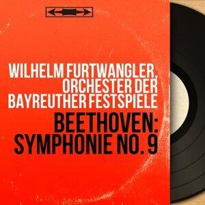 Wilhelm Furtwängler, Orchester der Bayreuther Festspiele 歌手頭像