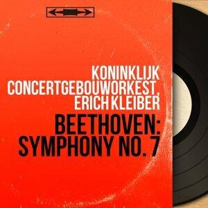 Koninklijk Concertgebouworkest, Erich Kleiber 歌手頭像