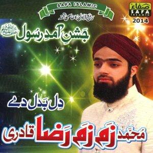 Zamzam Raza Qadri 歌手頭像