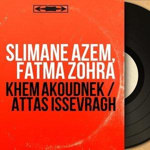 Slimane Azem, Fatma Zohra アーティスト写真