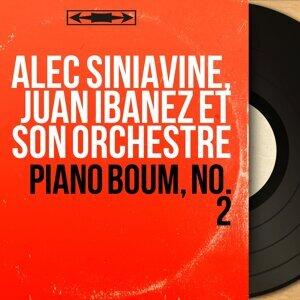 Alec Siniavine, Juan Ibanez et son orchestre アーティスト写真