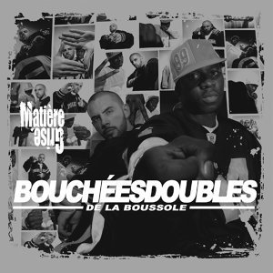 Bouchées Doubles 歌手頭像