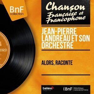 Jean-Pierre Landreau et son orchestre アーティスト写真