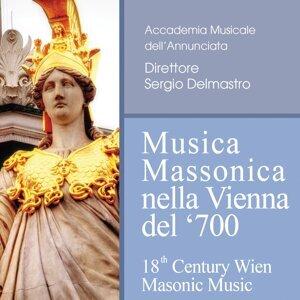 Accademia musicale dell'annunciata, Sergio Delmastro 歌手頭像