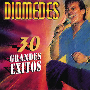 Diomedes Diaz 歌手頭像
