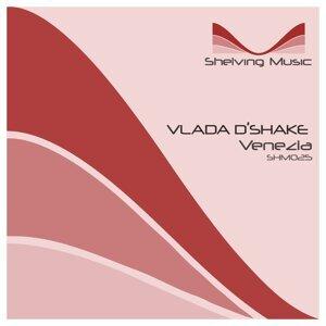 Vlada D'Shake 歌手頭像