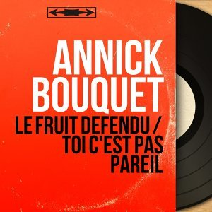 Annick Bouquet 歌手頭像