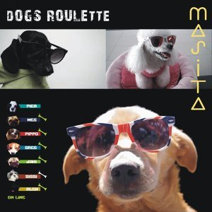 Dogs Roulette アーティスト写真