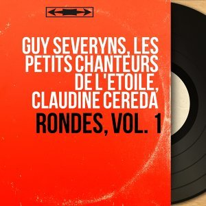 Guy Séveryns, Les petits chanteurs de l'Etoile, Claudine Céréda 歌手頭像