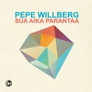 Pepe Willberg 歌手頭像
