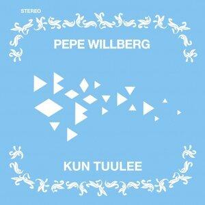 Pepe Willberg 歌手頭像
