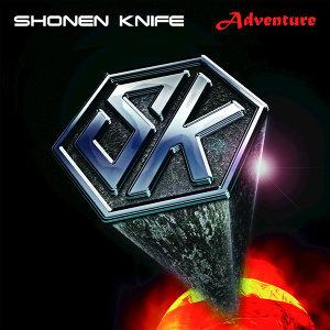 少年小刀 (Shonen Knife)