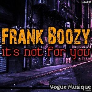 Frank Boozy 歌手頭像