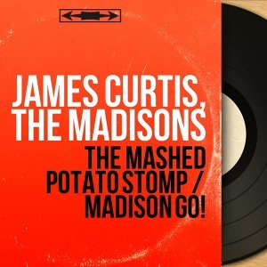 James Curtis, The Madisons 歌手頭像