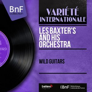 Les Baxter's and His Orchestra 歌手頭像