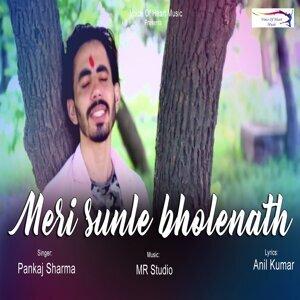 Pankaj Sharma 歌手頭像