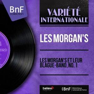 Les Morgan's 歌手頭像
