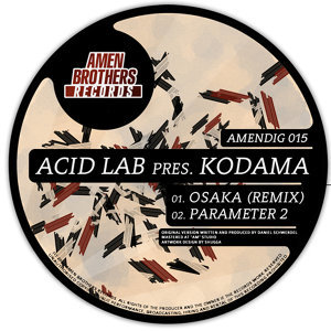 Kodama and Acid Lab 歌手頭像