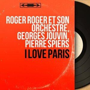 Roger Roger et son orchestre, Georges Jouvin, Pierre Spiers 歌手頭像