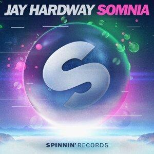 Jay Hardway 歌手頭像