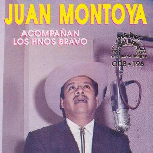 Juan Montoya 歌手頭像