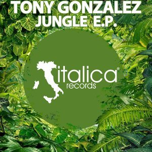 Tony Gonzalez 歌手頭像
