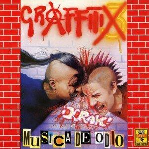 Graffiti3x