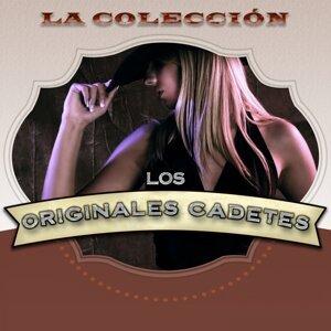 Los Originales Cadetes 歌手頭像