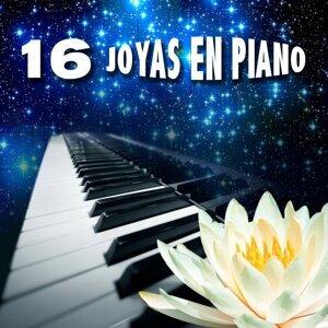 Piano Marico 歌手頭像