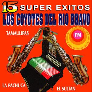 Los Coyotes Del Río Bravo 歌手頭像