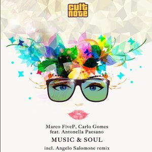Marco FiveP, Carlo Gomes 歌手頭像