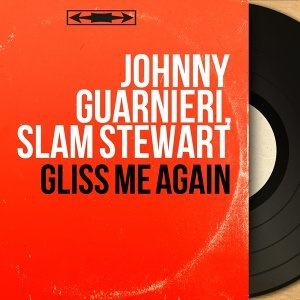 Johnny Guarnieri, Slam Stewart アーティスト写真