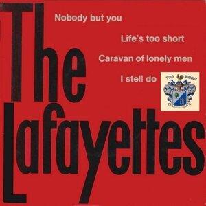 The Lafayettes 歌手頭像
