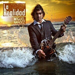 Miguel Nandez (米奎爾南德茲) 歌手頭像