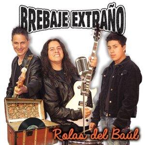 Brebaje Extraño 歌手頭像