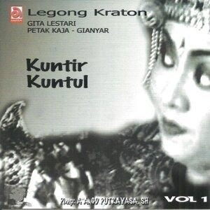 Gita Lestari Petak Kaja Gianyar 歌手頭像
