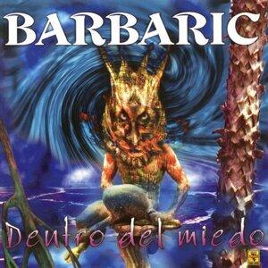 Barbaric アーティスト写真