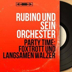 Rubino und sein Orchester