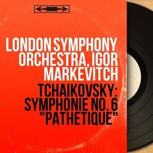 London Symphony Orchestra, Igor Markevitch アーティスト写真