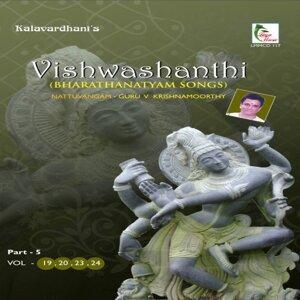 Delhi V. Krishnamoorthy, C. S. Jayaraman 歌手頭像