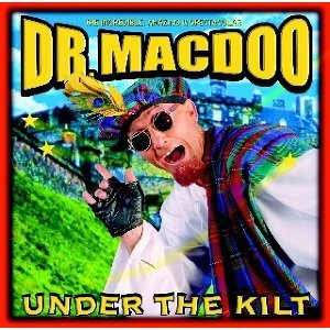 Dr Macdoo 歌手頭像