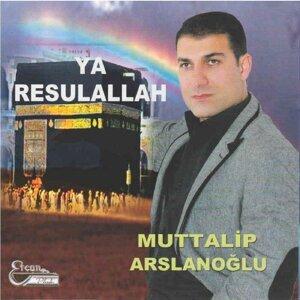 Muttalip Arslanoğlu 歌手頭像