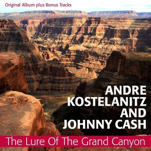 Andre Kostelanetz and His Orchestra, Johnny Cash アーティスト写真