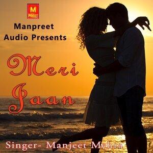 Manjeet Mehra 歌手頭像