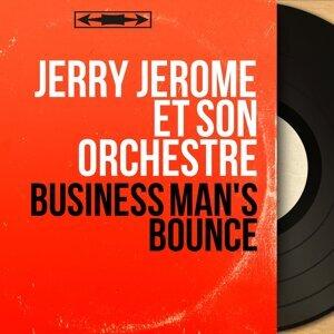 Jerry Jérome et son orchestre アーティスト写真