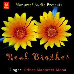 Prince, Manpreet Mona 歌手頭像