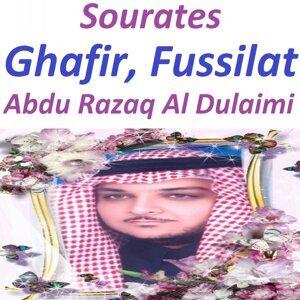 Abdu Razaq Al Dulaimi アーティスト写真