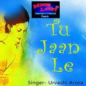 Urvashi Arora 歌手頭像